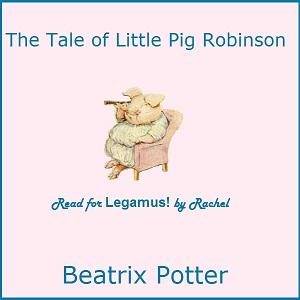 LittlePigRobinson_CoverArt